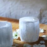 ijslichtjes kristal