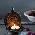 lakshmi lampje