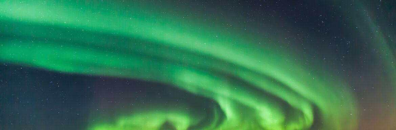 Het wonderlijke noorderlicht