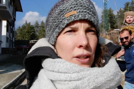 Check, check, dubbelcheck – 'Thuis in Bhutan' vlog #4