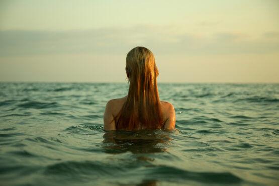 Het leven gaat vanzelf, en dat is mooi en eng tegelijk