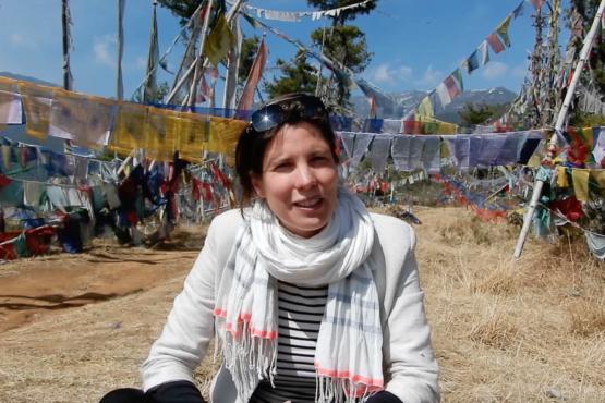 Bij een goed einde hoort een goed begin – 'Thuis in Bhutan' vlog #11