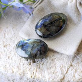 Meditatie stenen labradoriet