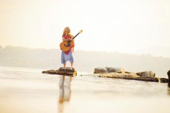 Drie dingen die je van het zingen van mantra's kunt leren