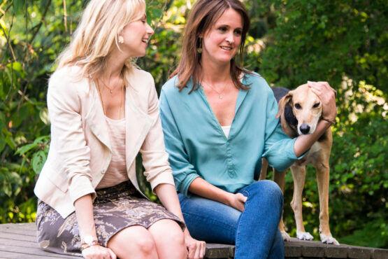 Hoe spiritueel is 'Zomergasten'-presentator Janine Abbring?