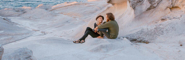Ben jij de luisteraar in een relatie? Zo blijf je genieten van het gesprek