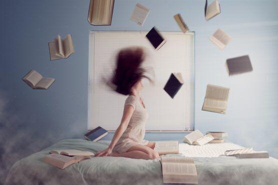 Verander je wereld, lees een boek