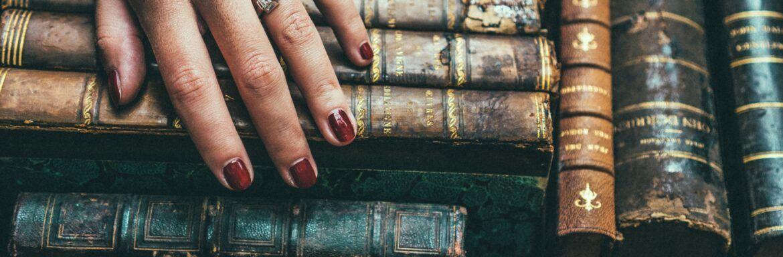 Over geven en ontvangen: deze 5 boeken staan vol wijze inzichten over de liefde