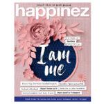 Happinez editie 2-2018 I am me