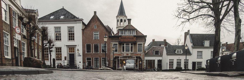 Dit zijn de 8 allerleukste adresjes van Amersfoort