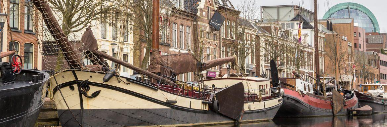 Dagje naar Leeuwarden? Dan mag je deze plekken niet missen