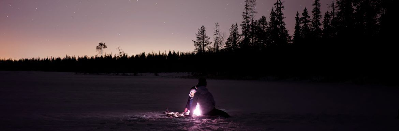 Vannacht is het nieuwe maan (en dit moet je dan vooral wel en niet doen)