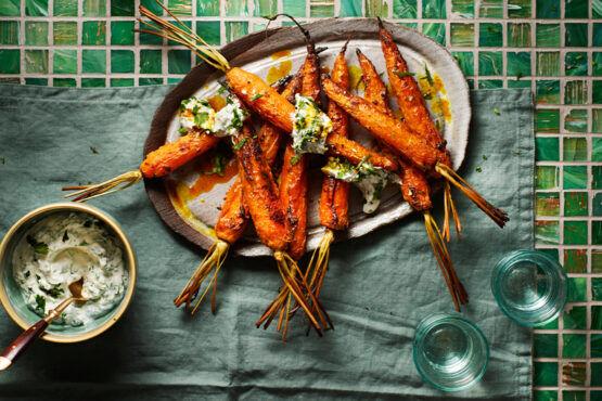 Deze vijf tips maken vegetarisch eten lekker, leuk én makkelijk