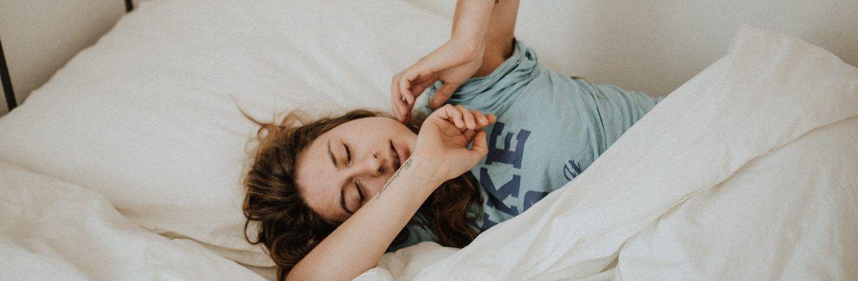 Slecht geslapen? Dan moet je dit filmpje even kijken