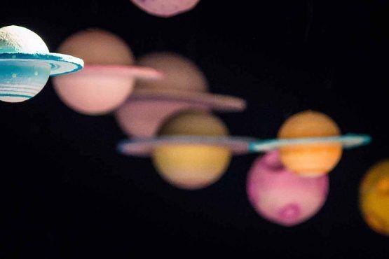 Dit is wat de planeten voorspellen in april