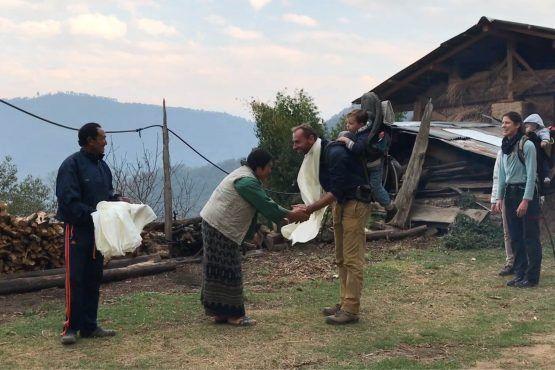 De stad versus het platteland – 'Thuis in Bhutan' vlog #25