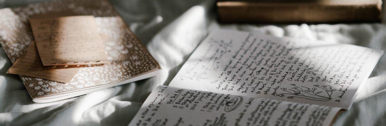 Durf te schrijven (want dit is wat het je brengt)