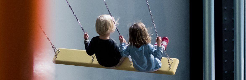 Ben je oudste, middelste, jongste of enig kind? Wat zegt je plaats in het gezin over jou?