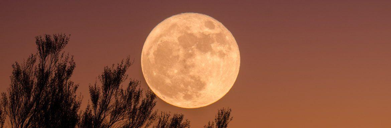 Het is volle maan: zo slaap je vannacht wél goed