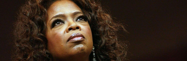 Laat je inspireren door de krachtige speech van Oprah Winfrey