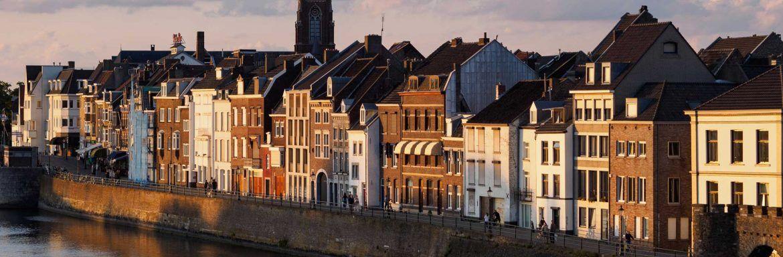 Zomers dagje in het zuiden? Dit zijn de hotspots van Maastricht