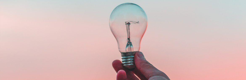 Volg je eigen nieuwsgierigheid – het is een wondermiddel