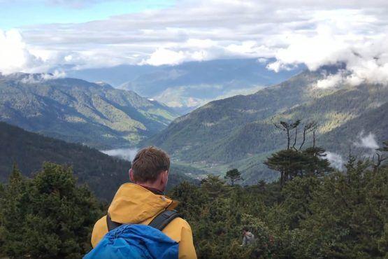 Mooie dingen wil je delen – 'Thuis in Bhutan' vlog #29