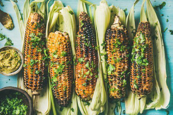 10 tips voor de allerlekkerste vegan barbecue (wie zei dat er op een BBQ vlees hoort?)