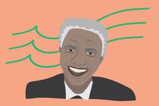 De mooiste uitspraken van Nelson Mandela (en wat ze je leren)
