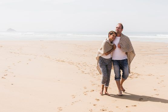 Waarom je jezelf in een lange relatie pas écht leert kennen