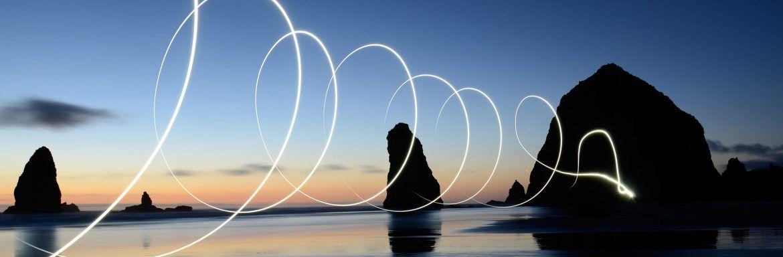 Te onrustig om te mediteren, maar wil je het wel? Try this!