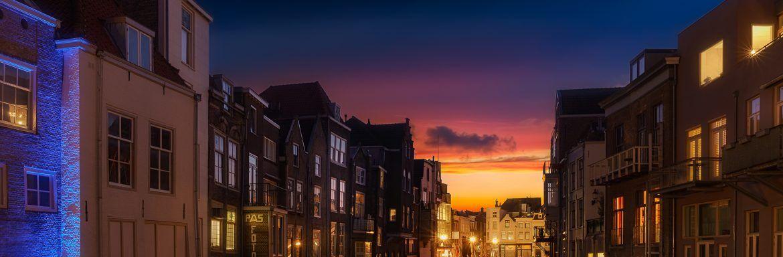Zin in een dagje aan de Maas? Denk eens aan Dordrecht!