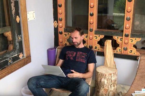 Media in Bhutan – 'Thuis in Bhutan' vlog #32