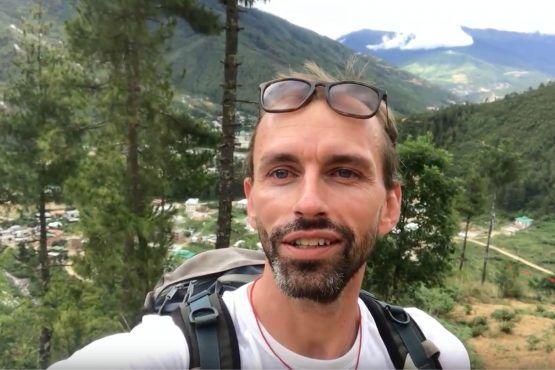 Retraites – 'Thuis in Bhutan' vlog #33