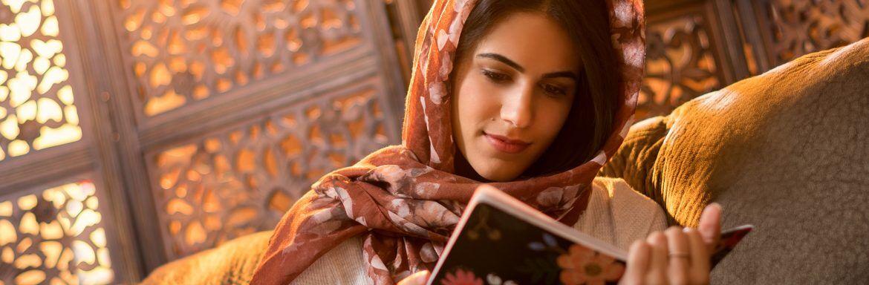 Als je je eenzaam en onbegrepen voelt, haal dan kracht uit een boek