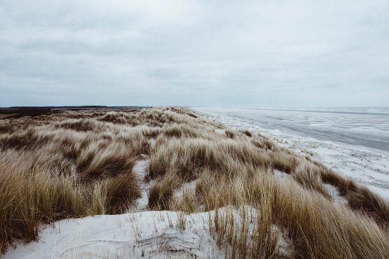Behoefte aan rust en kalmte? Een dagje strand doet wonderen