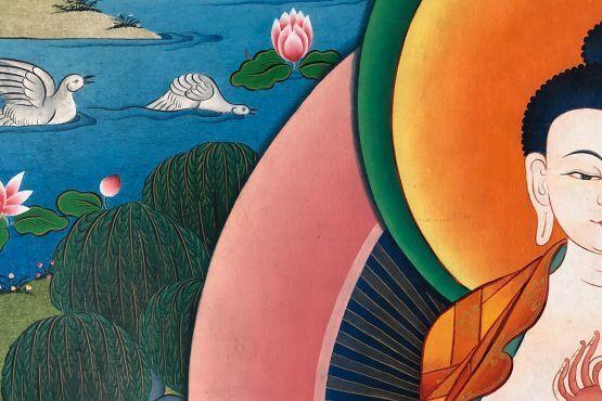 Voorspellende kalender maken? Gebruik de Tibetaanse almanak