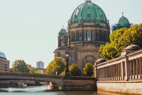 Dit zijn de zes groene hotspots van bruisend Berlijn