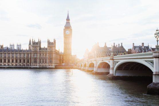 Winters weekendje weg? Ga voor kunst en cultuur in Londen