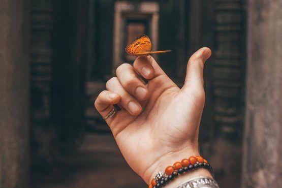 Herken jij jezelf in deze 5 kenmerken? Dan is het jouw roeping om anderen te helpen