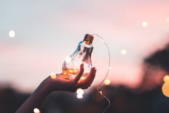 Lichttherapie bij winterdepressie
