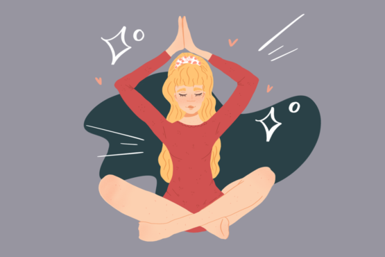 Ben je een yoga-groentje? Begin je routine met deze 10 asana's