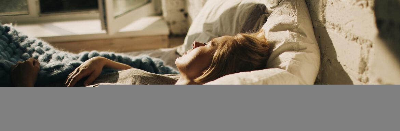 Acht uur slaap per nacht? Diep slapen is het nieuwe streven