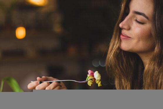 Eten vanuit je intuïtie? Zo doe je het