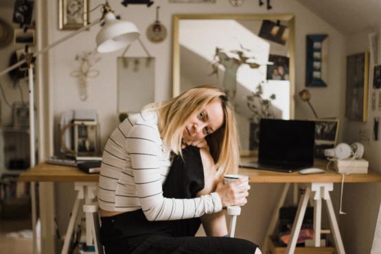 Waarom collega's belangrijk zijn voor werkgeluk