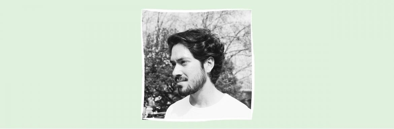 Het groene hart van Xander Kotvis