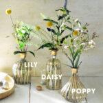 bloemvaas-namen