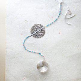 Tree of life raamkristal
