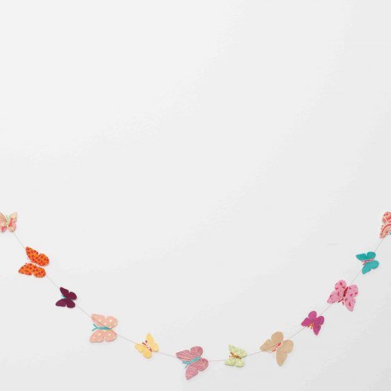 Slinger Vlinder