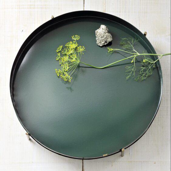 Schaal emerald